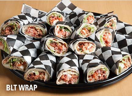 blt wrap