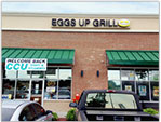 Eggs Up Grill Conway