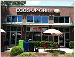 Eggs Up Grill Mount Pleasant