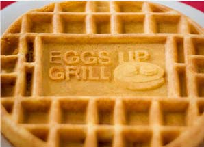 egg up grill