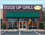 Eggs Up Grill West Conway